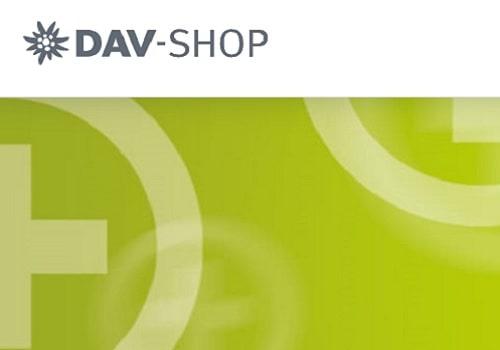 Shop des DAV